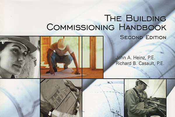 Technitect › The Building Commissioning Handbook